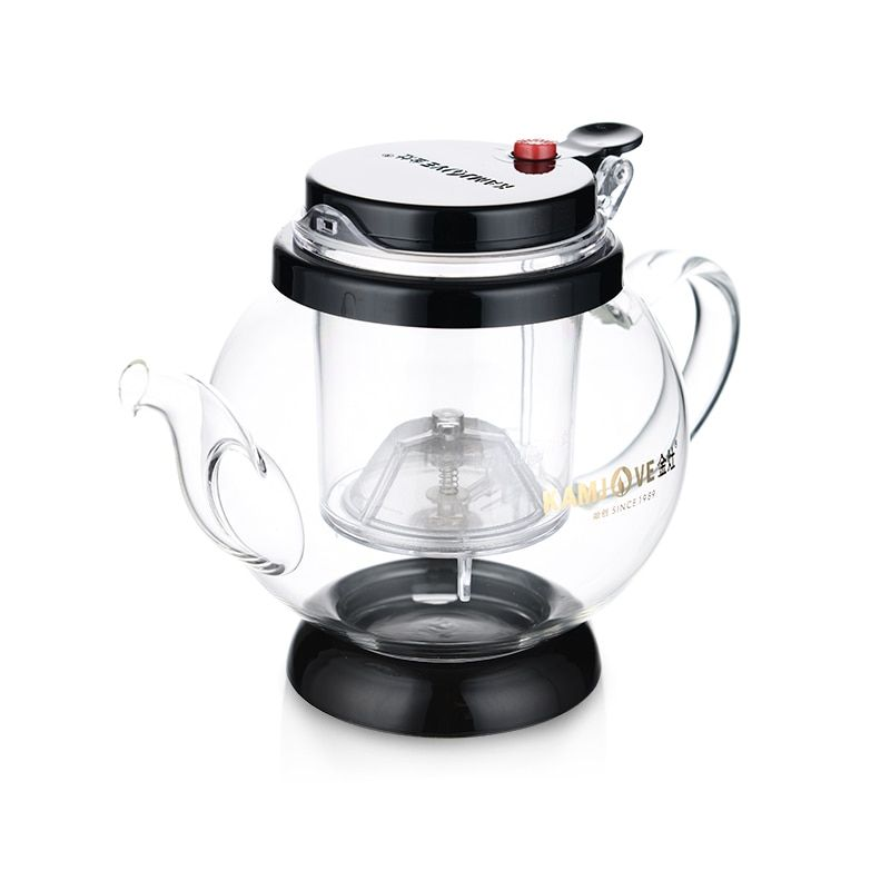 free shipping Kamjove tp series tea cup tea pot elegant cup glass tea art cup