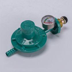 Hogar embotellada licuado regulador de gas