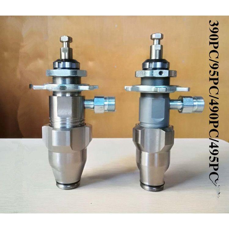Professionellen luftlosen teile Airless pumpe montage kolben düse pumpe 390, 395, 490 & 495 Quick Change PC Express Pumpe