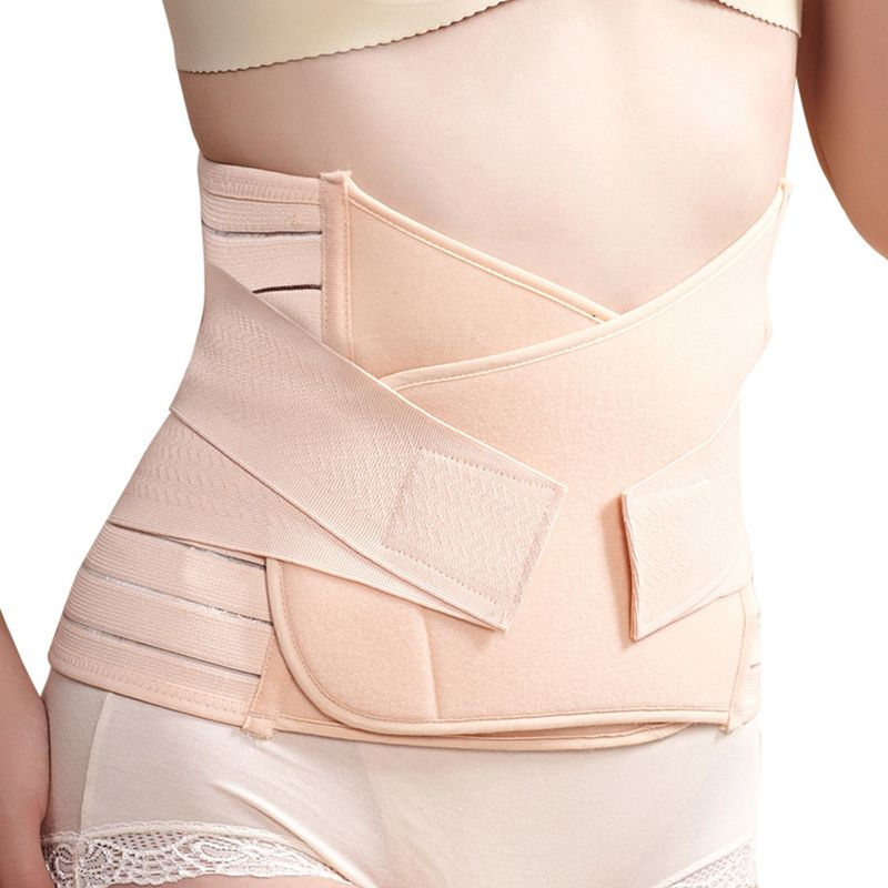 Postpartum Belly Band Pregnancy Belt Belly Belt Maternity Postpartum Bandage Band for Pregnant Women Shapewear faja postparto