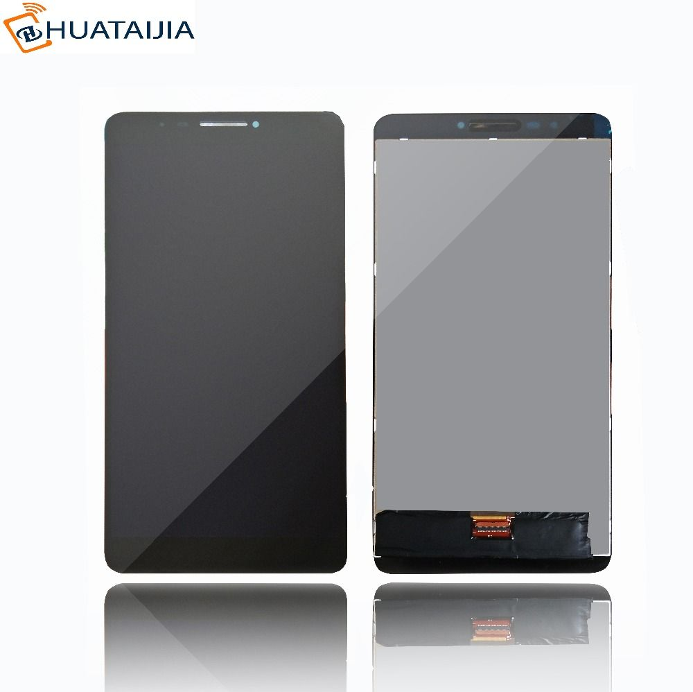 100% NEW For Lenovo Tab 3 Plus TB-7703X ZA1K0070RU LCD Display and Touch Screen Digitizer Assembly