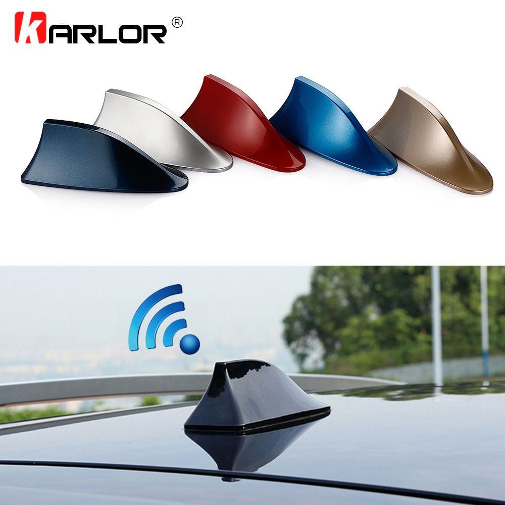 Shark Fin antenne spezielle auto radio antennen für Ford Focus 2 3 1 Fiesta Mondeo mk4 mk2 Kuga Ranger Mustang explorer Zubehör