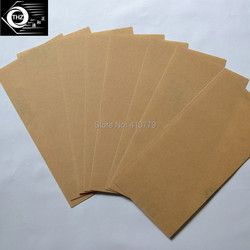 Wholesales Clear Acrylic Sheets 300x600x3mm Plastic Building Material Can Cut Any Size Perspex Board
