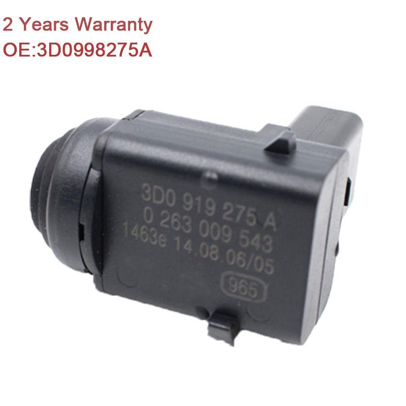 YAOPEI OEM 3D0998275A Parkplatz Sensor PDC Für VOLKSWAGEN VW Touran Phaeton Touareg