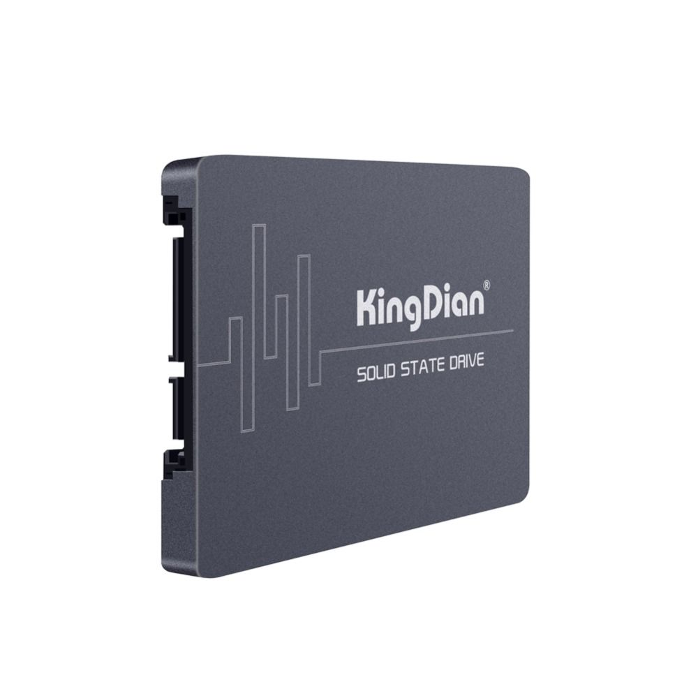 SSD SATA3 2.5 pouce 60 gb 120g 240 gb 480g 960 gb 1 tb Disque Dur Disque HD HDD usine directement KingDian Marque