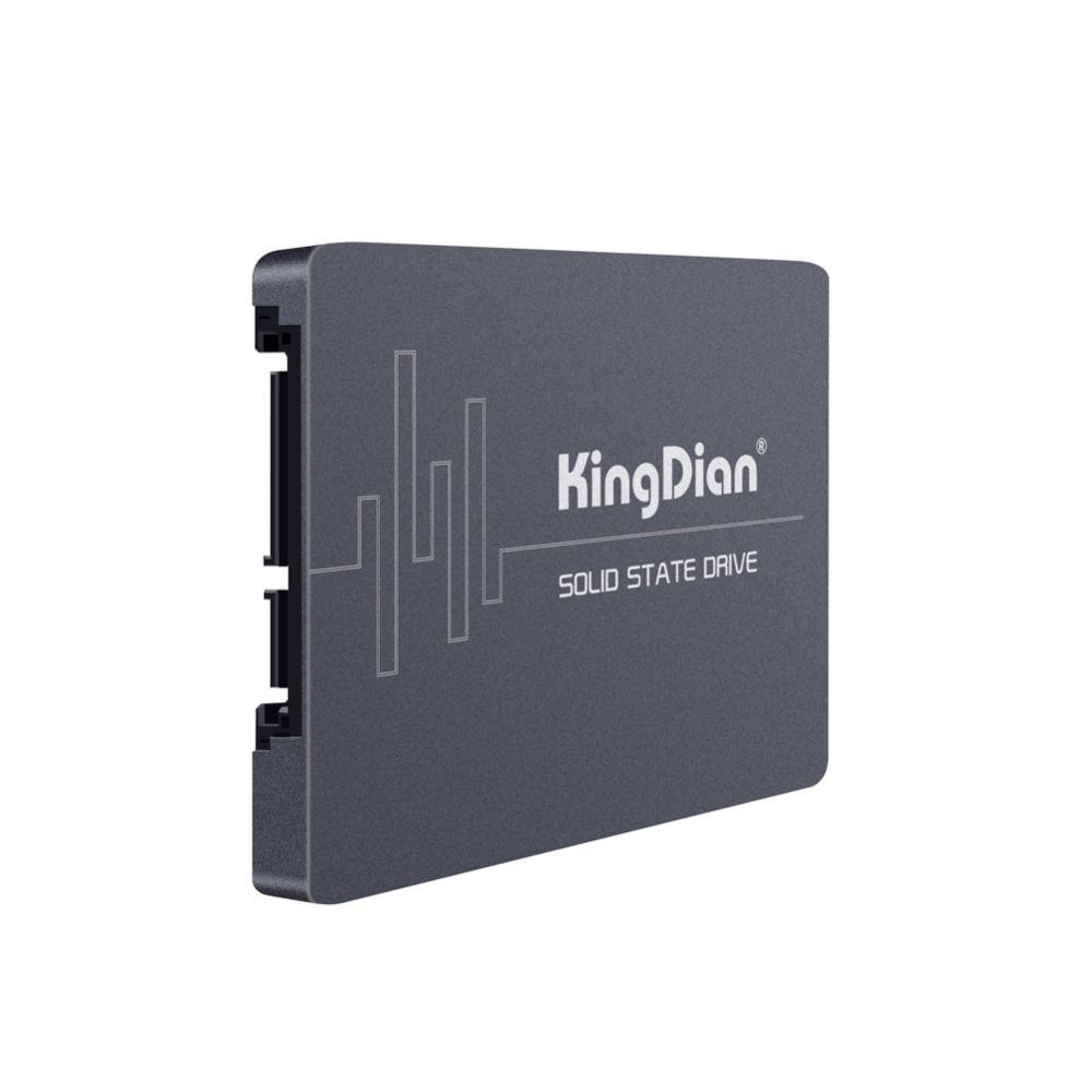SSD SATA3 2.5 pouces 60 GB 120G 240 GB 480G 960 GB 1 to disque dur disque dur HD HDD usine directement marque KingDian