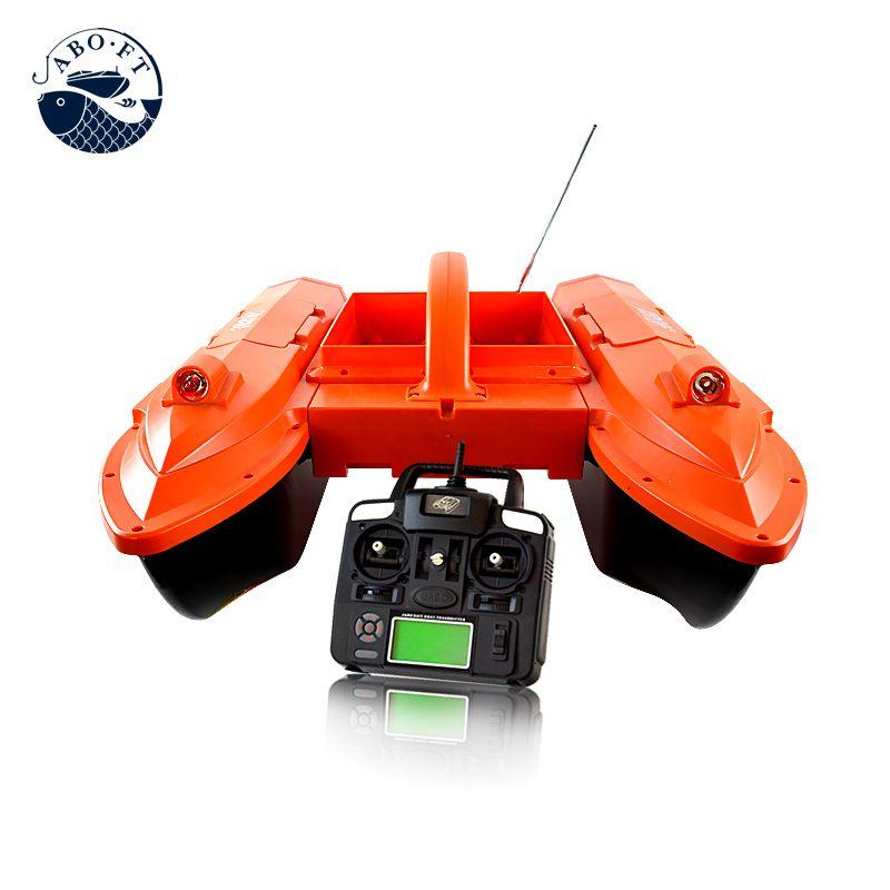 Envío libre jabo-5CG tolvas Sonar GPS buscador de los pescados de la carpa de pesca de control remoto de cebo vivo