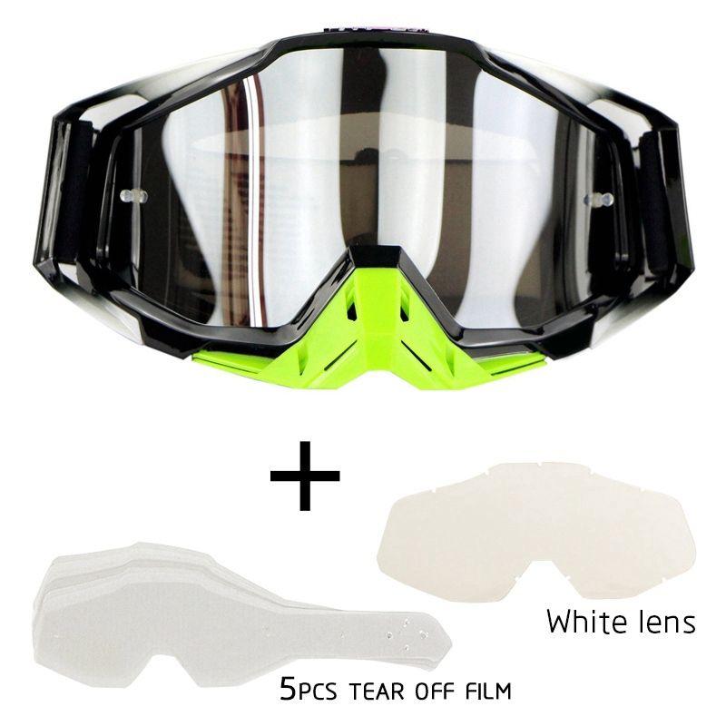 MX Motocross Goggles ATV Casque Motorcycle Glasses Racing Moto Bike Eyeware Outdoor Sunglasses