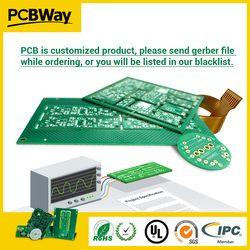 Двусторонняя щитовая доска для DIY Изготовление печатных плат Панели PCBWay, индивидуальные цены не реально, пожалуйста, пришлите мне электронн...