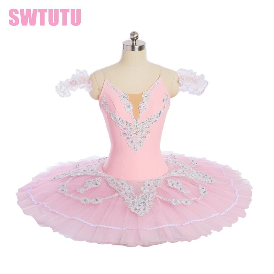 pink ballet tutu for girls purple professional tutu girls ballerina tutus in white blue professional ballet costumes BT8931