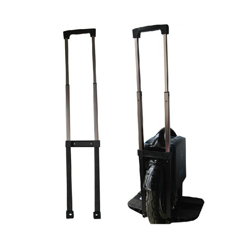 Adjustable Electric Unicycle Trolley Scooter Handle For AIRWHEEL Legway Electric Scooter Unicycle Accessories