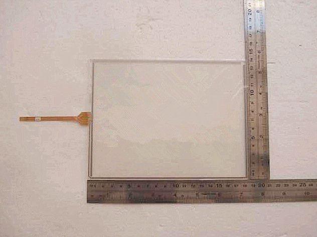 8.4 pulgadas táctil de vidrio del panel de pantalla táctil EA7-T8C-C KOYO Garantía de 90 DÍAS