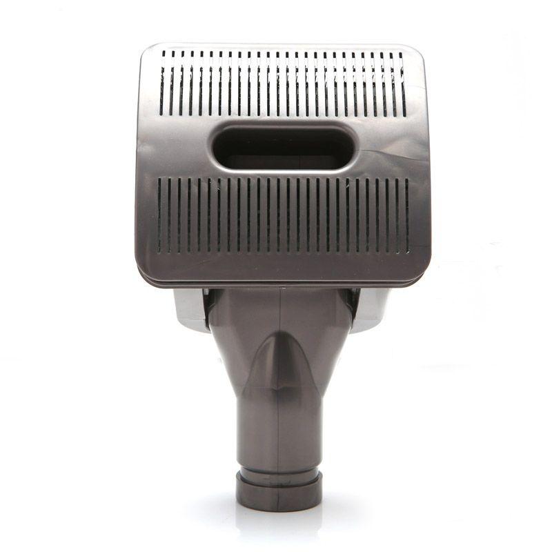 Outil de toilettage pour animaux de compagnie chien pour aspirateur Animal Dyson partie brosse anti-allergie toilettage livraison directe Support