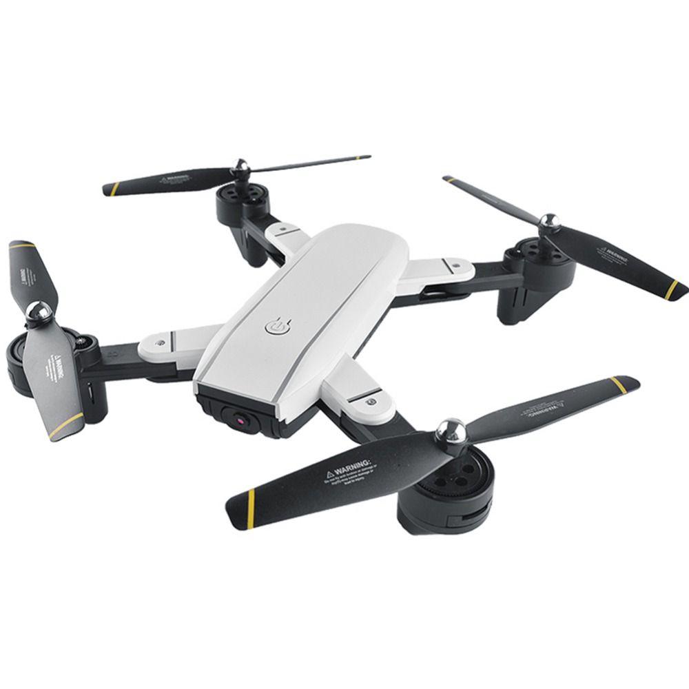 SG-700 Folding Streamer Positioning 2 Megapixel Camera RC WIFI DRONE