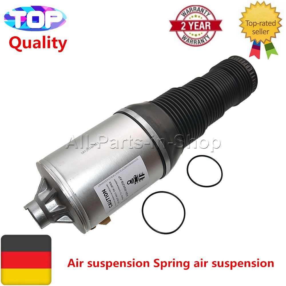 Front Air suspension Spring air suspension For VW Phaeton Bentley GT Flying 3D0616040AA 3D0616040AC 3D0616040AD 2004 2005 2006