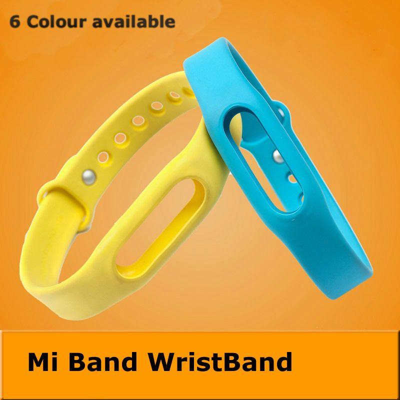 Бесплатная доставка 1:1 Сяо Mi mi Группа запястье удобный ремешок Интимные аксессуары силикон для Mi band