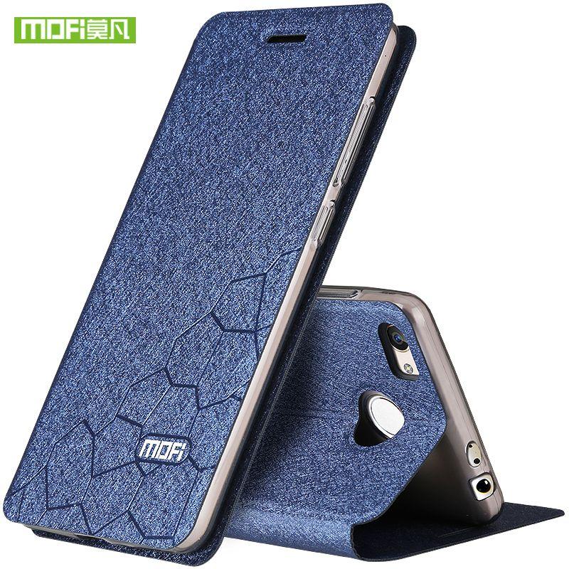 Xiaomi Mi Max silicon cover case TPU flip En Cuir en aluminium en métal Xiaomi Mi Max pro premier cas en cuir cas 6.44 pouce Mofi coque