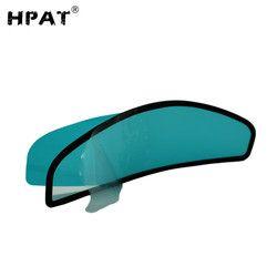 HPAT Anti Fog Film for Motorcycle Helmet