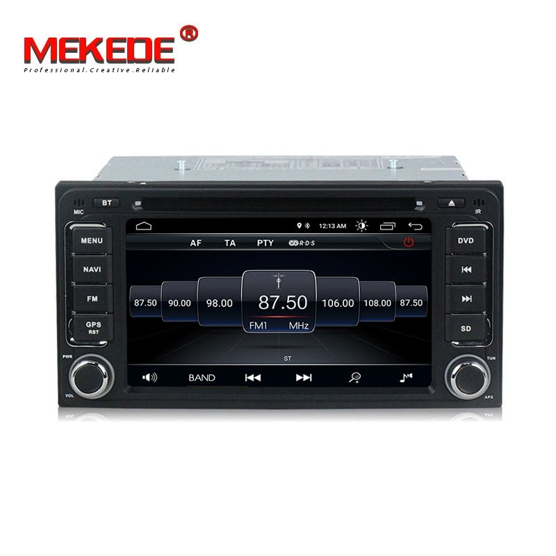 Android 8.0 car dvd player for Toyota SEQUOIA/VIZI/HIACE/IELAS/HILUX/TUNDRA/YARIS/INNOVA/Avensis/Terios/Rush/Limo/HIGHLANDER