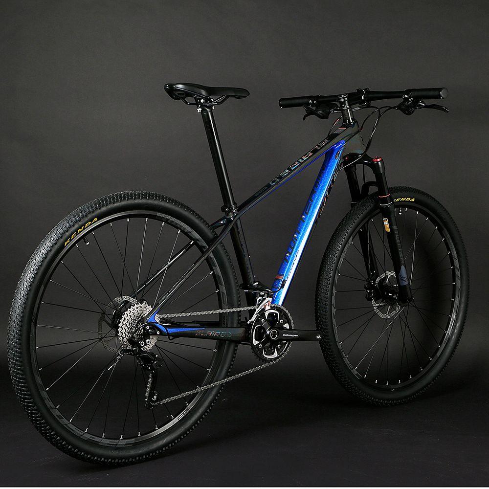 NEUE HEIßE!! Carbon Komplette Fahrrad 29er Mtb Bike 15 17 19 Bicicletas mountainbike 29 Mtb bike