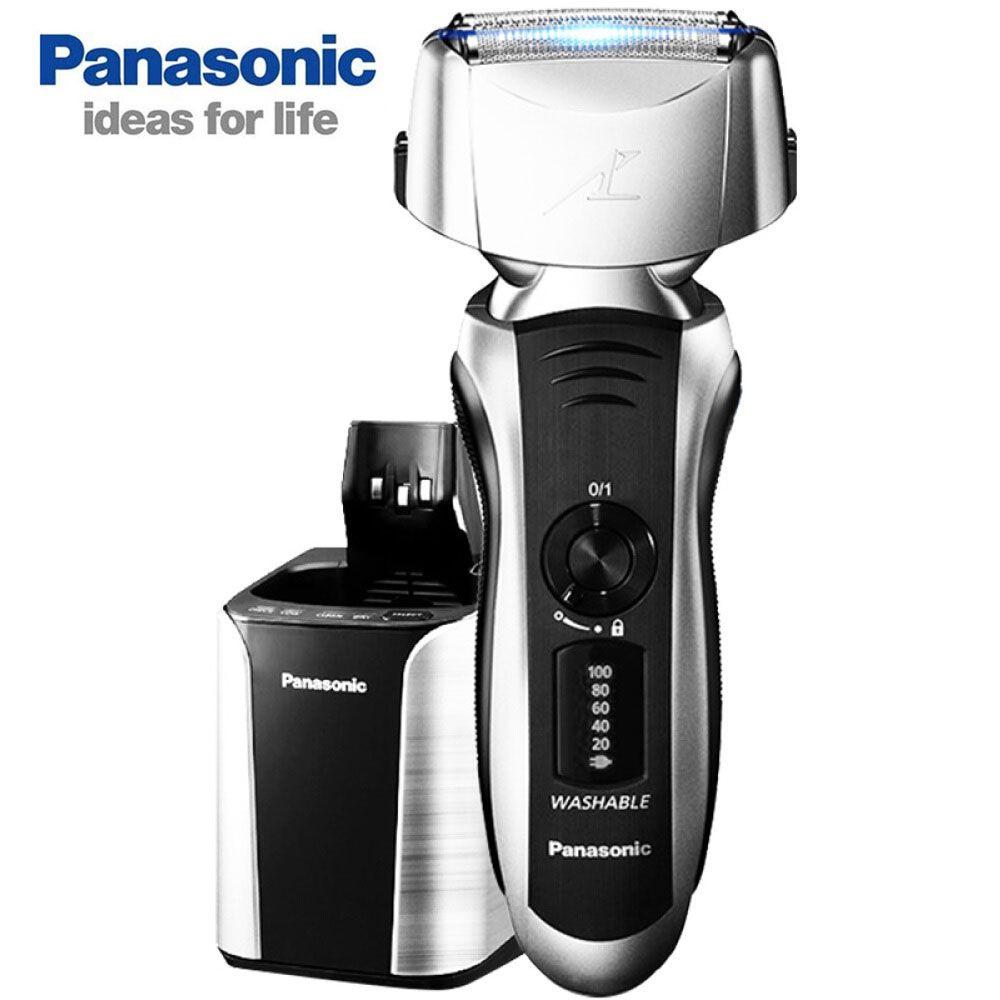 Panasonic ES-LT72 Elektrische rasierer Wiederaufladbare High-speed-Magnetische Suspension Motor Drive 13,000 rpm mit Automatische Reiniger