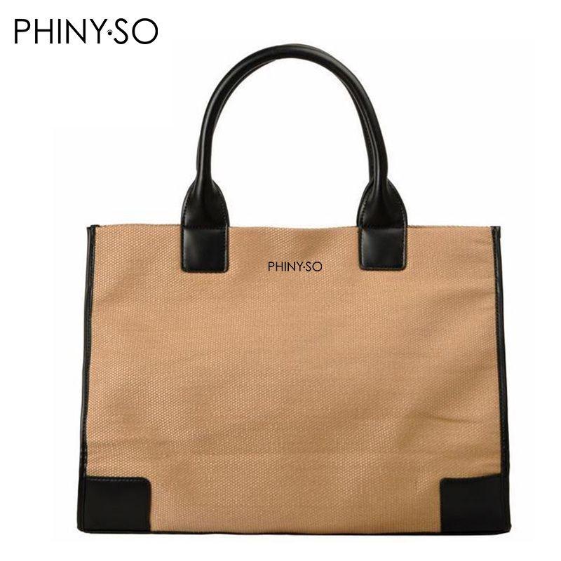 Classic Famous Brand Casual Tote handbag women bag nylon top-handle beach bags fashion designer style shopping balsa