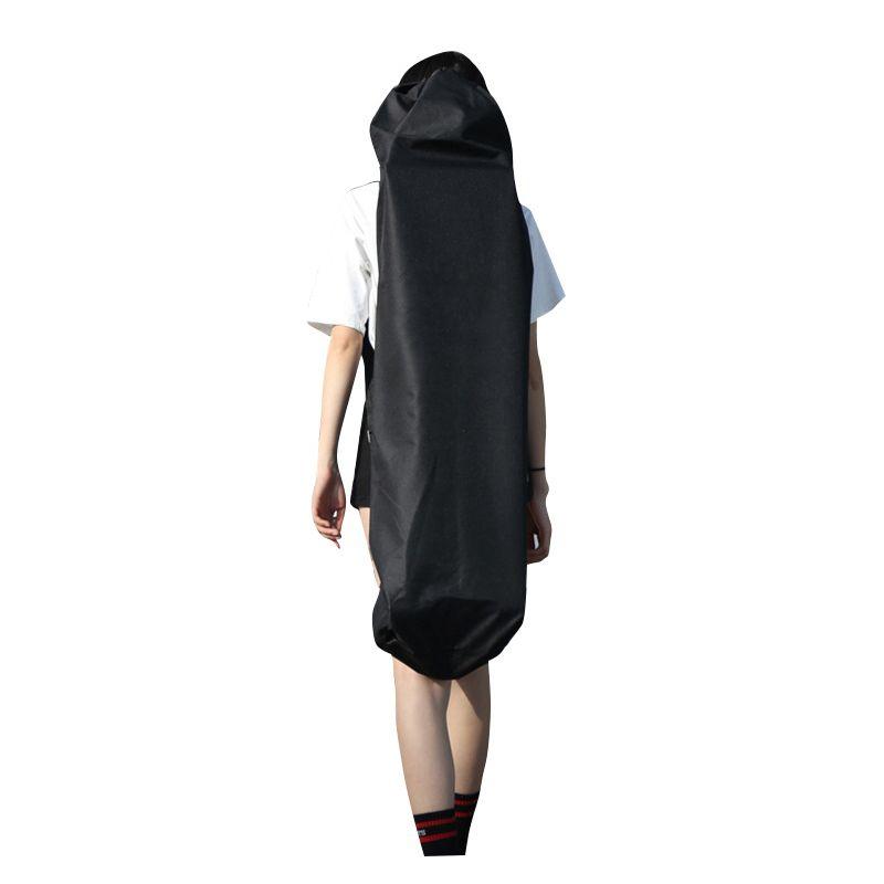 1pc Skateboard Bags Oxford Fabric Longboard Bags 120cm 110cm 87cm Bags Backpack Electrical Skateboard Longboard Bags