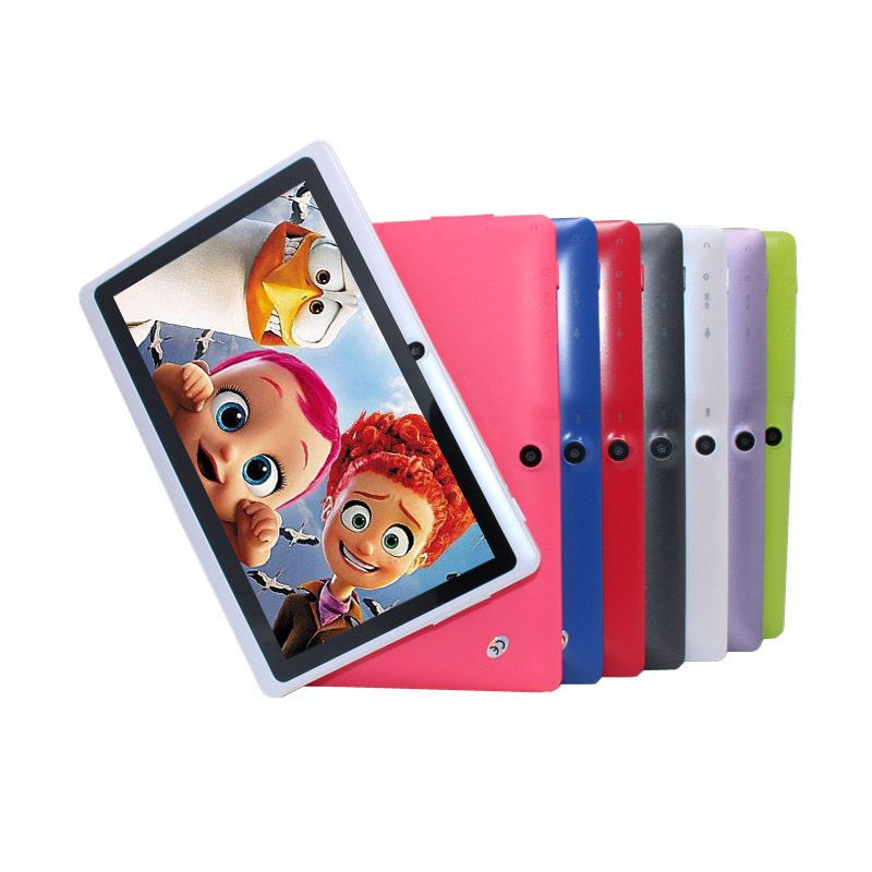 Glavey Factory Tablet PC for Children 7