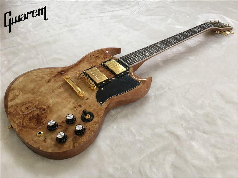 Electric guitar/2017new lp g-400 guitar/sg guitar/Gwarem guitar in china