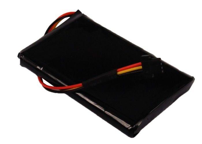 Wholesale Navigator GPS Battery for TOMTOM 4ET0.002.07,Start XL (For TOMTOM P11P16-22-S01 S4IP016702174) Free Shipping