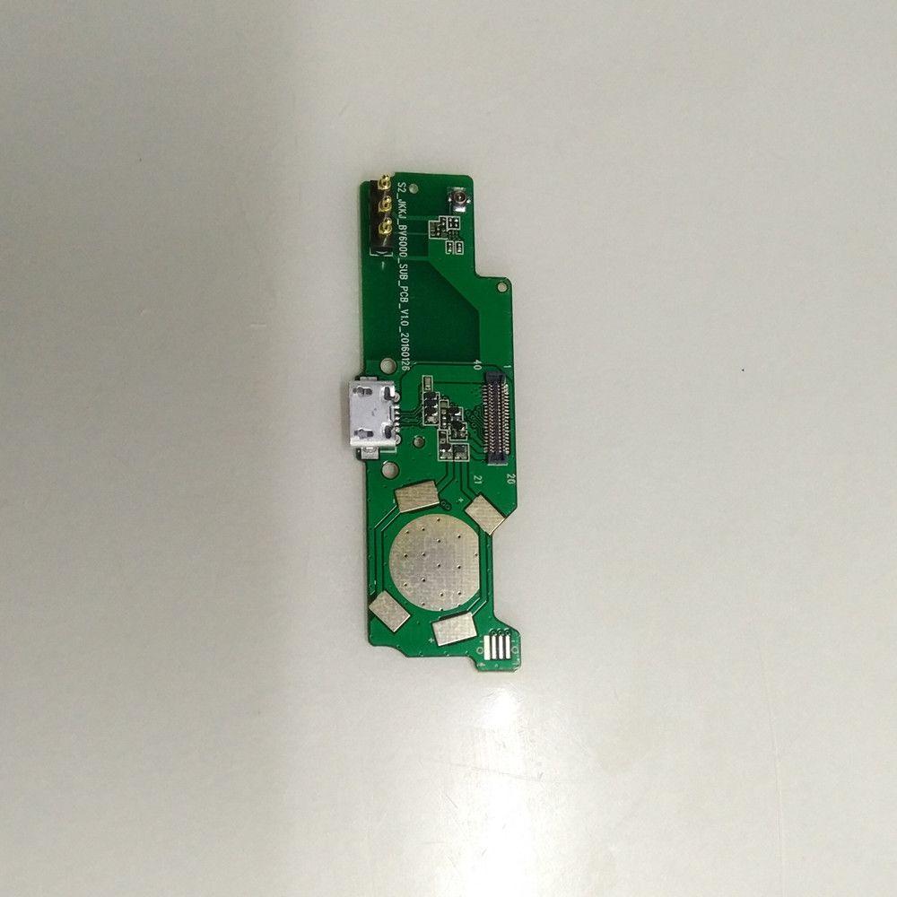 De Rechange d'origine Partie USB Charge Module Pour Blackview BV6000