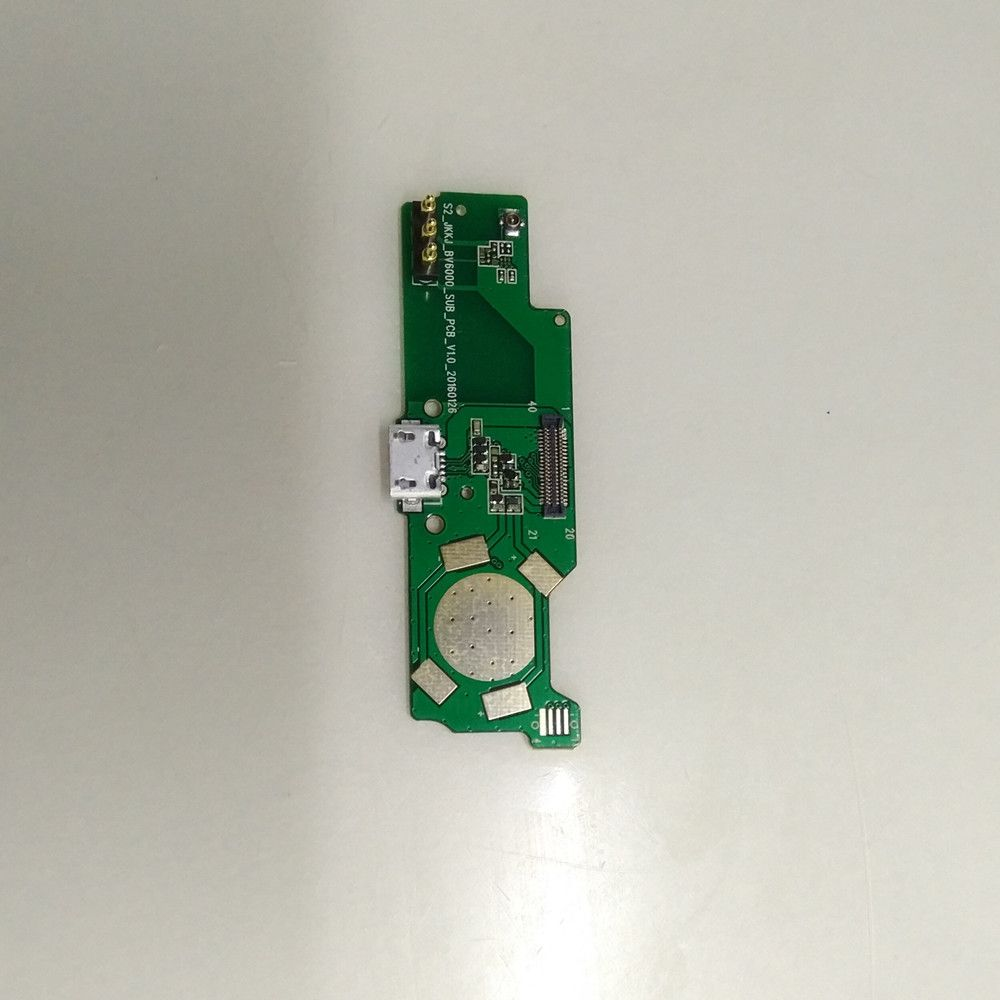 Original Spare Part USB Charge Module For Blackview BV6000