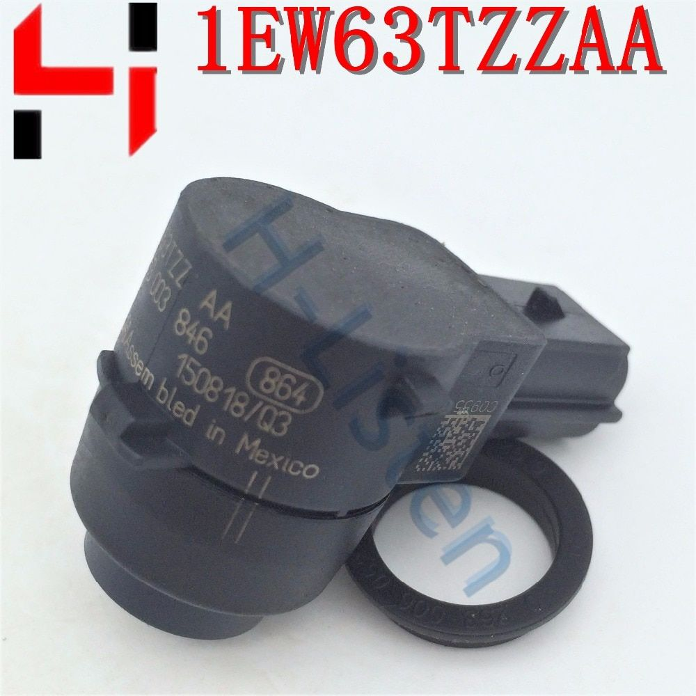 1 pièces) 100% capteur d'aide au stationnement d'origine PDC capteur d'aide au stationnement 1EW63TZZAA 1EW 63 TZZ AA pour Chrysler 300 Dodge