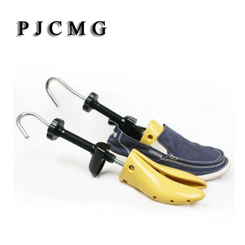 1 PC Expansion Chaussures Arbre Support De Chaussure Dispositif Pour Hommes Et Femmes à talons hauts Arbres De haute qualité En Plastique Arbre de chaussures Taille 30-48