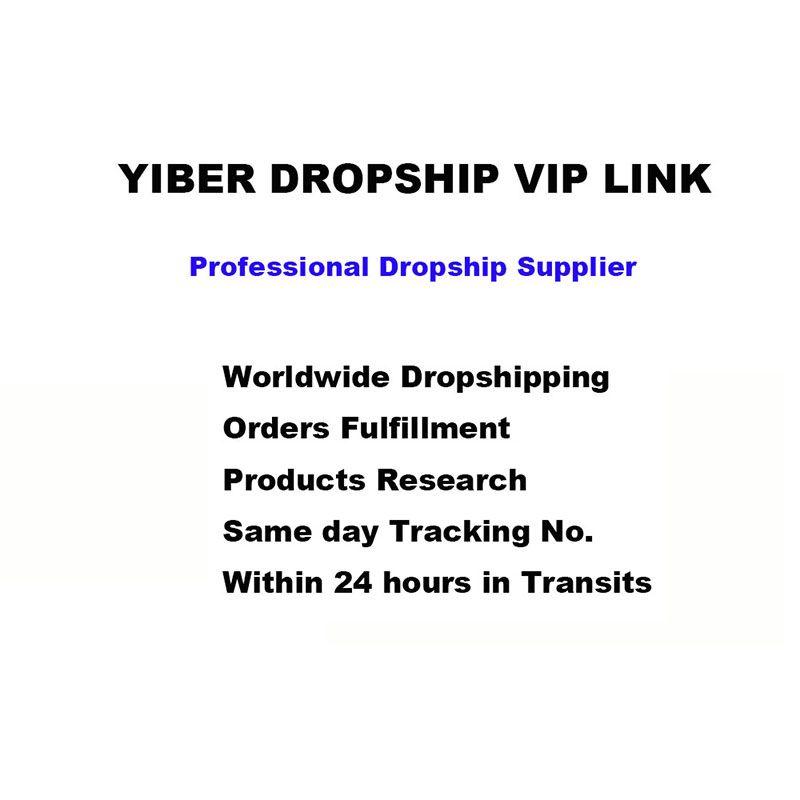 YIBER DROPSHIP VIP LINK For MO001 #BWJ