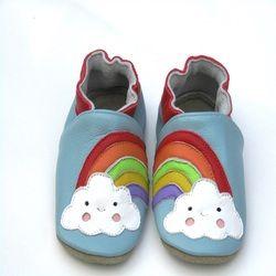 Dijamin 100% Soft Bersol Sepatu Bayi Kulit Asli Bayi Laki-laki Sepatu Bayi Booties untuk Baru Lahir Kulit Domba Bayi Pertama Walkers