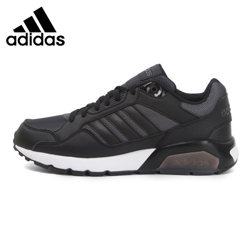 Original New Arrival Adidas NEO Label RUN9TIS Men's Skateboarding Shoes Sneakers