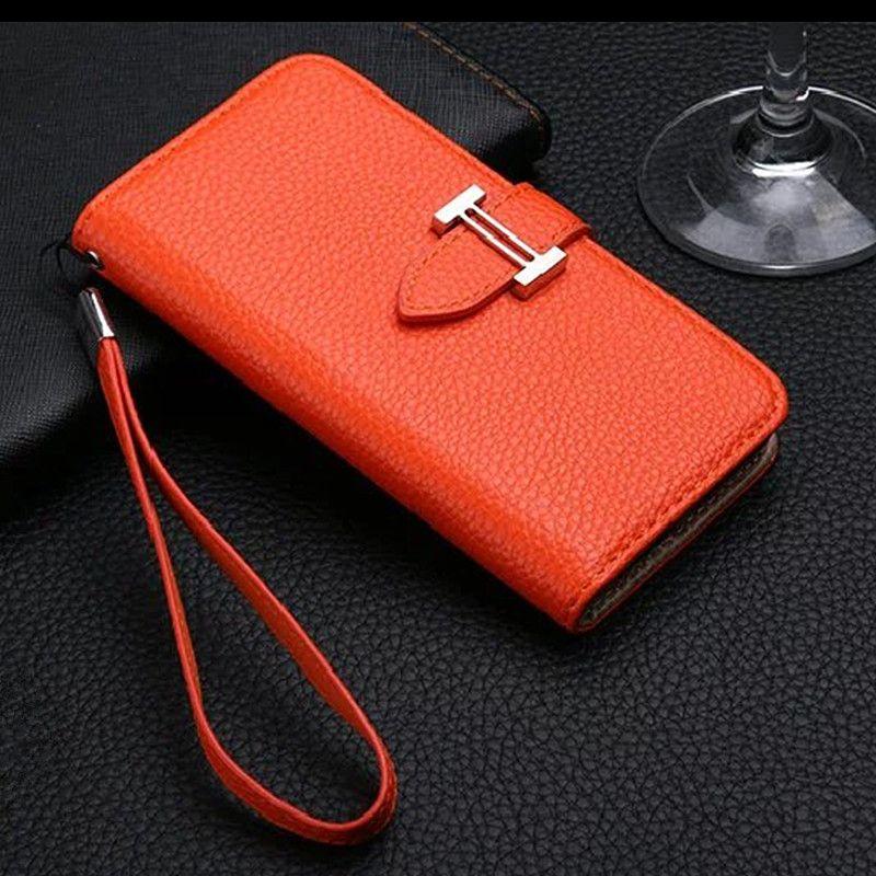 Étui portefeuille en cuir Voor iPhone X 7 8 Plus étui de luxe pour téléphone portable avec fentes pour cartes