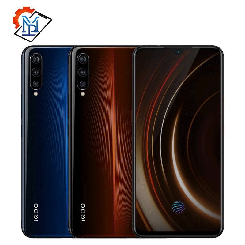 Original Vivo iQOO Handy 6,41