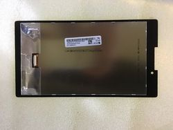 TV070WSM-TL0 7inch LCD with touch screen for free shipping