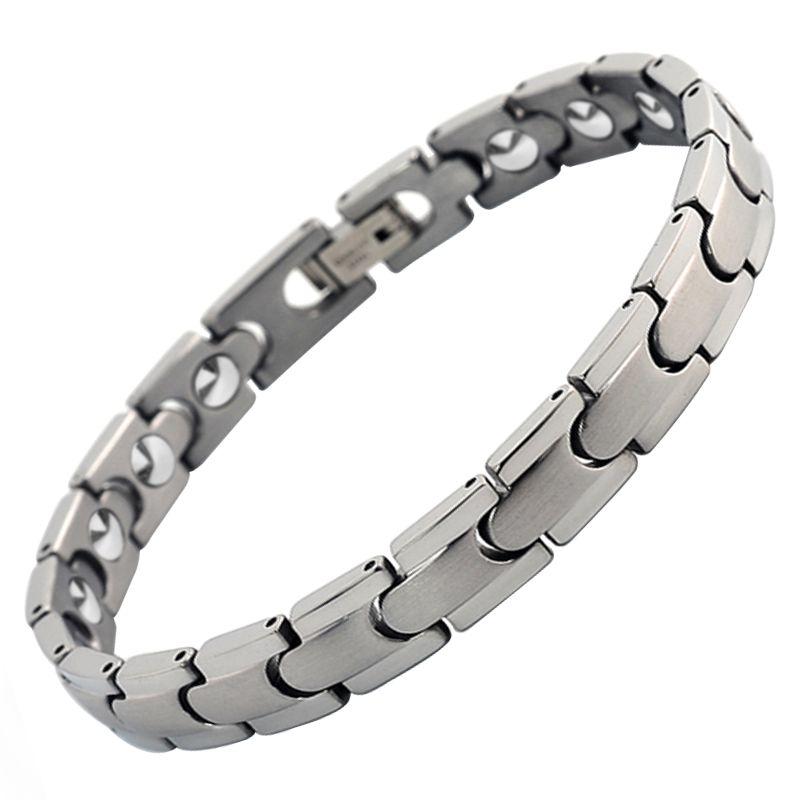 L'exportation vers La Corée et Japon SGS d'authentification Santé Bracelet 20 pcs 99.999% Haute pureté Germanium Bracelet