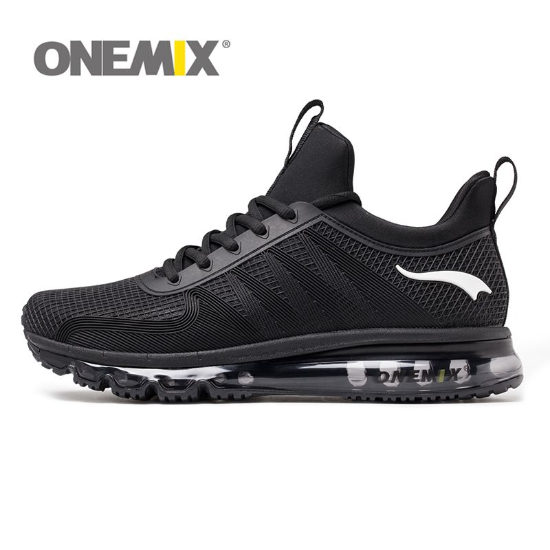 2018 Onemix Men sport Sport Shoes Outdoor Walking Jogging Sneakers for Women New Brand Air running shoes