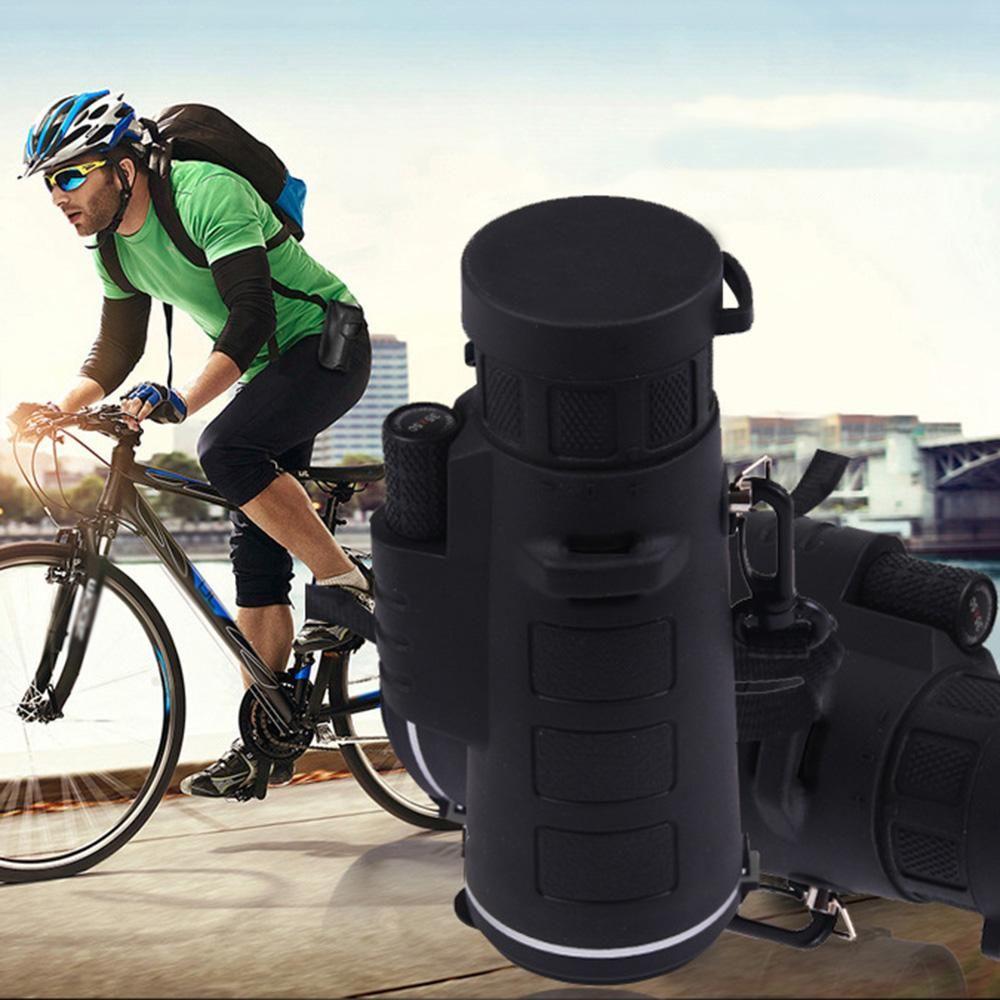 HandHeld 35x50 Night Vision Adjustable Monocular Telescope For Camping Travel