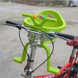 Buena calidad bebé silla para viajar en bicicleta niño Bicicletas seguridad asiento delantera y trasera instalar kit de viaje niños regalo