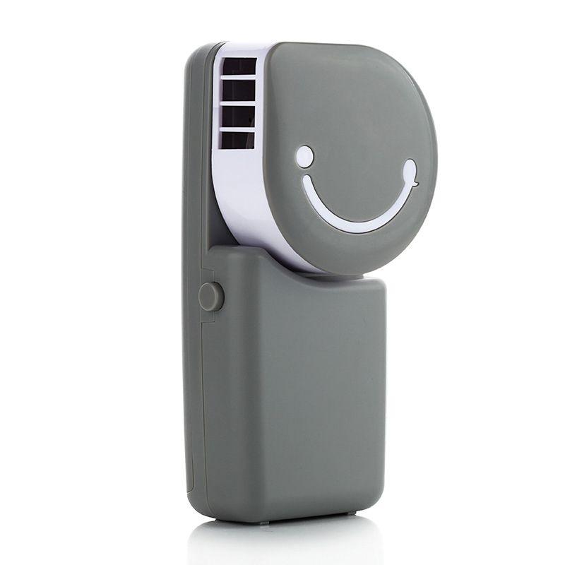 Neue Sommer Mini Lüfterkühlung Tragbaren Klimaanlage USB Ladung hand Kühlem Ventilator USB Wiederaufladbare Kühlung Handheld Fan