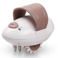 3D Électrique Complet Du Corps Minceur Masseur Rouleau Cellulite Massage Plus Intelligent Dispositif Perte de Poids La Combustion Des Graisses Soulager La Tension