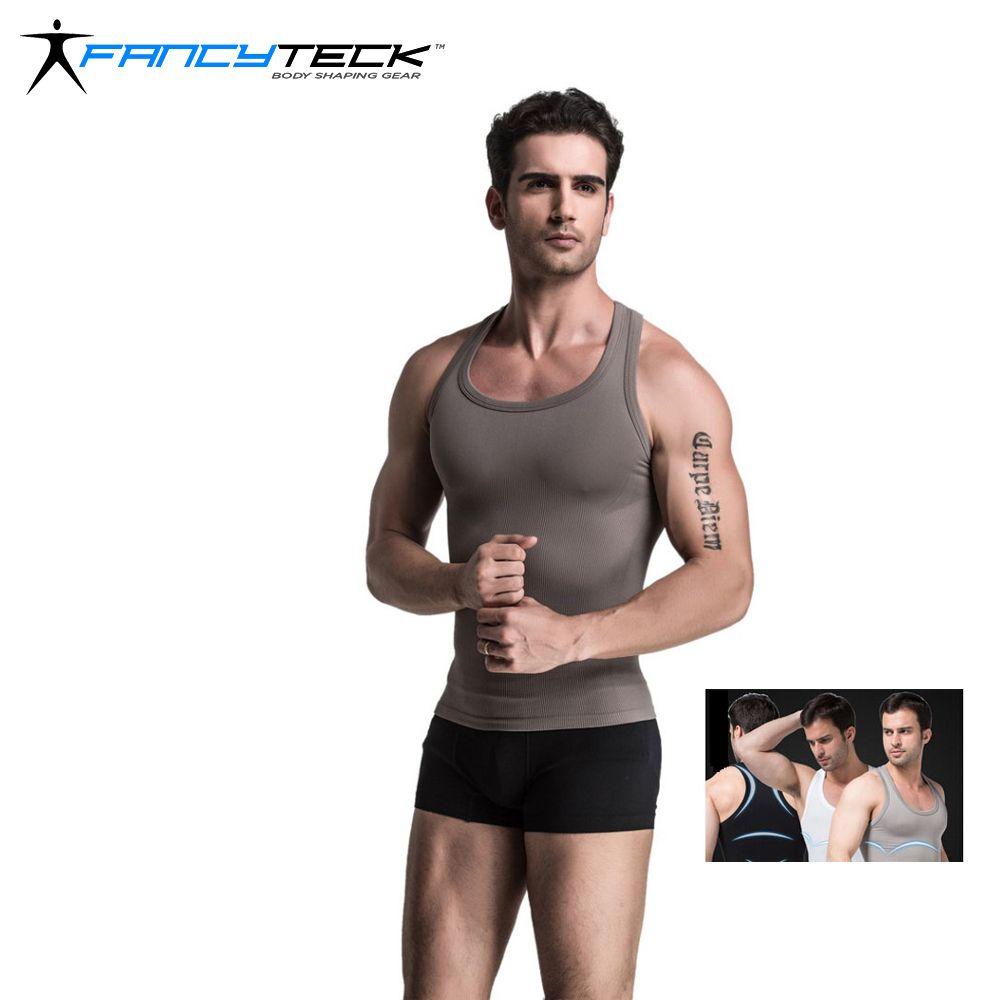 Gilet décontracté hommes été mâle musculation o-cou solide coton réservoir hauts sans manches Gilet gymvêtements fitness hommes vêtements