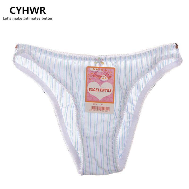 CYHWR 2017 New Sexy Lace Women Panties Lady's Underwear Briefs  G String Thongs women underwear