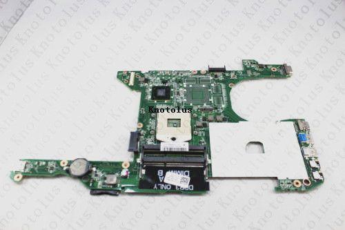 DA0V08MB6D1 für dell V3460 CN-0JK5GY 0JK5GY laptop motherboard SLJ8C HM77 DDR3 Freies Verschiffen 100% test ok