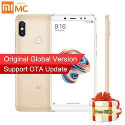 Mondial Version Xiaomi Redmi Note 5 4 GB 64 GB 5.99